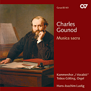 Charles Gounod: Musica sacra