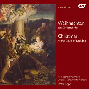 Noël à la cour de Dresde