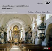 Johann Caspar Ferdinand Fischer: Musica Sacra