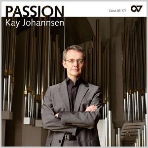 Johannsen: Passion - Lieder zu Passion und Ostern (Johannsen)