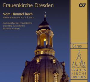 L'église Notre-Dame de Dresde