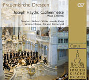 Joseph Haydn: Missa cellensis