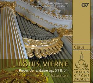 Louis Vierne (1870-1937) - Page 2 8325000c