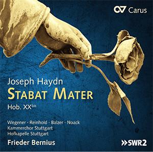 Haydn: Stabat Mater (Bernius)