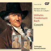 Wilhelm Friedemann Bach: Concerti (FBO)
