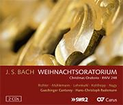 J. S. Bach: Christmas Oratorio
