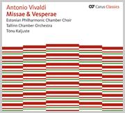 Vivaldi: Missae & Vesperae (Carus Classics)