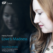Henry Purcell: Love's Madness