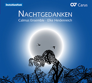Calmus Ensemble - Elke Heidenreich: Nachtgedanken