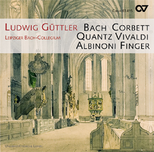 Sonate e Concerti / Güttler