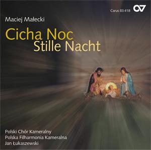 Cicha Noc - Stille Nacht. Polnisches Weihnachtskonzert