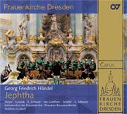 George Frideric Handel: Jephtha