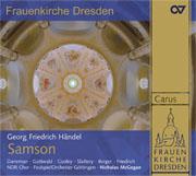 George Frideric Handel: Samson