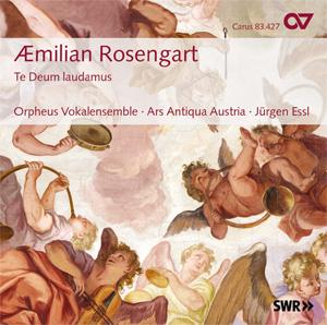 Rosengart: Te Deum laudamus