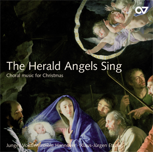 The Herald Angels Sing. Choral music for Christmas