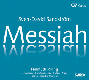 Sven-David Sandström: Messiah