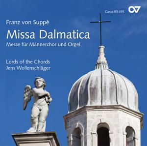 Franz von Suppè: Missa dalmatica