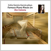 Famous Piano Pieces on the Celesta