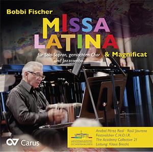 Bobbi Fischer: Missa latina & Magnificat