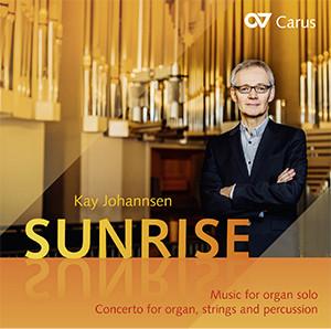 Johannsen: Sunrise