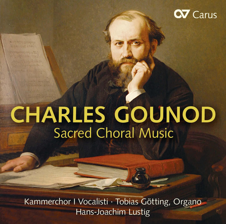 Gounod: Sacred Choral Music