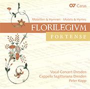 Florilegium Portense. Motets & Hymns