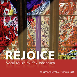 Rejoice. Vocal Music by Kay Johannsen