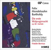 Mendelssohn: The First Walpurgis Night