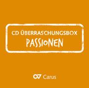 CD Überraschungsbox PASSIONEN