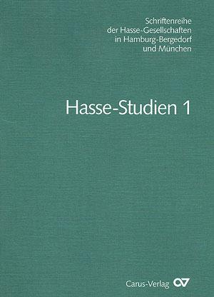 Hasse-Studien 1