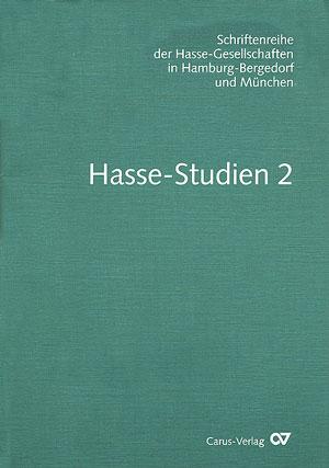 Hasse-Studien 2