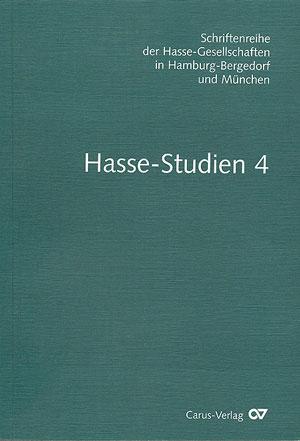 Hasse-Studien 4