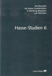 Hasse-Studien 6