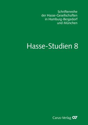 Hasse-Studien  8