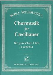 Chormusik der Caecilianer