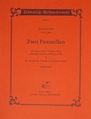 Joseph Haydn: Zwei Pastorellen