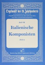 Italienische Komponisten I