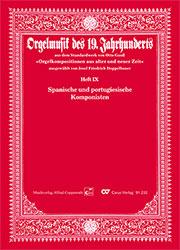 Spanische und portugiesische Komponisten