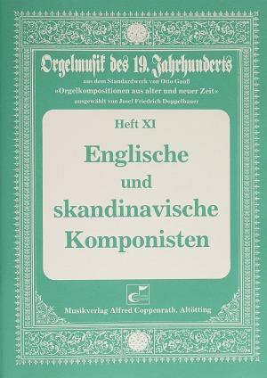 Englische und skandinavische Komponisten