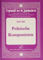 Polnische Komponisten
