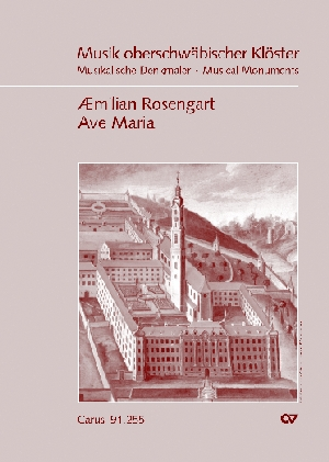 Æmilian Rosengart: Ave Maria