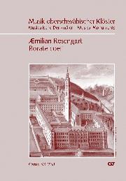 Æmilian Rosengart: Rorate coeli
