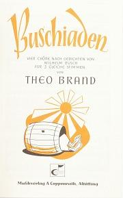 Brand: Buschiaden
