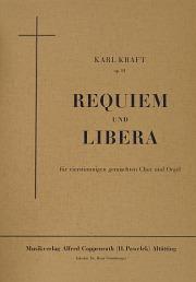 Kraft, Requiem und Libera