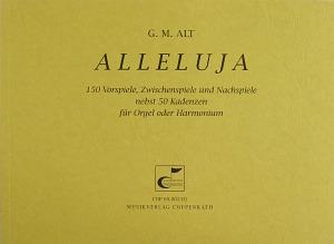 Georg Martin Alt: Alleluja