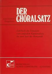 Josef Friedrich Doppelbauer: Der Choralsatz