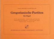 Doppelbauer, Gregorianische Partiten