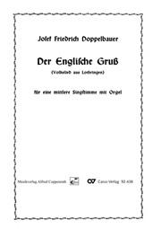 Josef Friedrich Doppelbauer: Der Englische Gruß