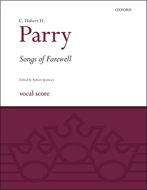 Songs of Farewell