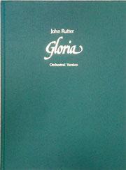 John Rutter: Gloria